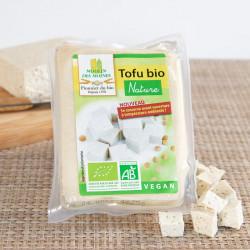 tofu bio nature Moulin des Moines
