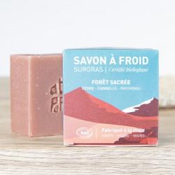 savon Foret Sacrée Atelier Populaire