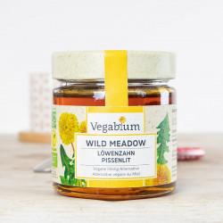 wild meadow pissenlit Vegablum
