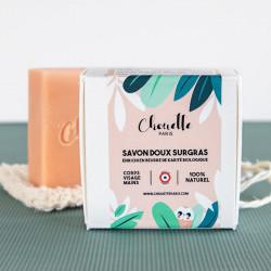 savon doux Chouette Paris