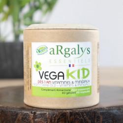 Vegakid Argalys