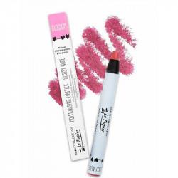 Rouge à Lèvres Glossy Nude - Blossom - Le Papier