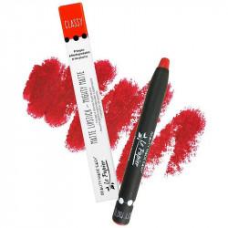 Rouge à lèvres mat Classy - Le Papier