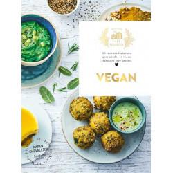 Vegan Karen Chevallier - nouvelle édition