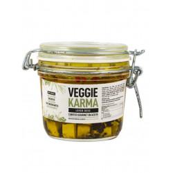 Veggie Karma Lover Dose - feta