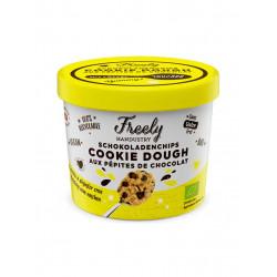 cookie dough pépites de chocolat Freely Handustry