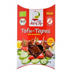 tofu tapas Lord of Tofu