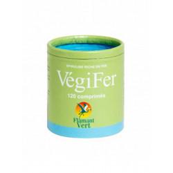 Vegifer flamant vert - 120 comprimés