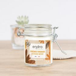 crème bonne mine Endro