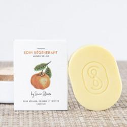 mini lotion soin regénérant Savon Stories