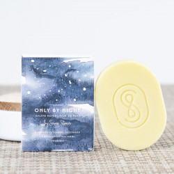 mini lotion Only by Night Savon Stories