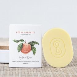 mini lotion peche parfaite Savon Stories
