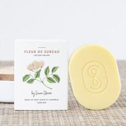 mini lotion solide Savon Stories - Fleur de Sureau