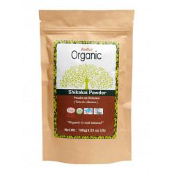 shikakai poudre bio - Radico organic
