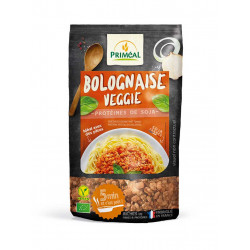 bolognaise veggie Priméal