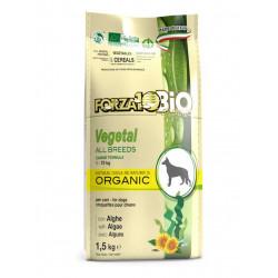 croquettes Forza10 Bio pour chien - Vegetal Breeds