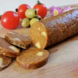cisson cheese Roots Vegan Food