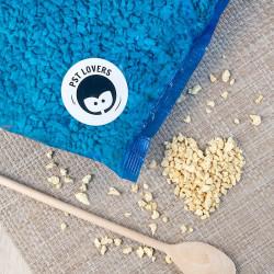 proteine soja texturee bio petits morceaux 2kg