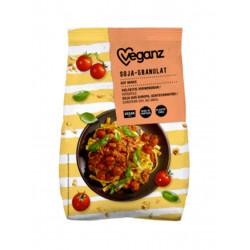granulat de soja Veganz