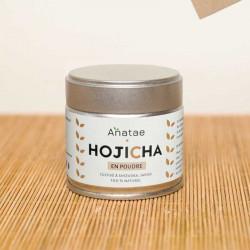 thé hojicha bio Anatae