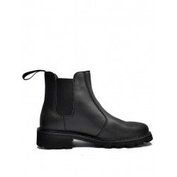 Altercore vegan boots - Lenton Vegan Black