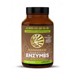 Enzorb - enzymes digestives - Sunwarrior