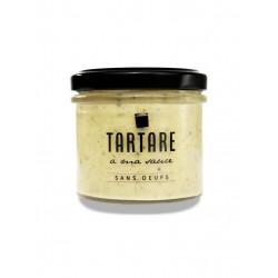 sauce tartare sans oeufs Maison Bigand
