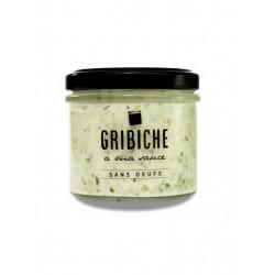sauce gribiche Maison Bigand