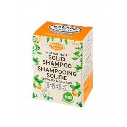 shampoing solide Balade en Provence - Fleurs d Oranger