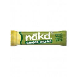 Nakd bars Ginger Bread