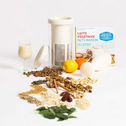 Vegan milker by chufamix - classique