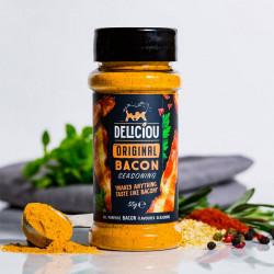 Deliciou bacon seasoning original