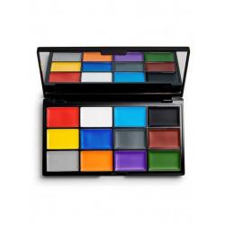 palette maquillage Creator Revolution SFX