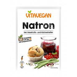 bicarbonate de sodium alimentaire Biovegan