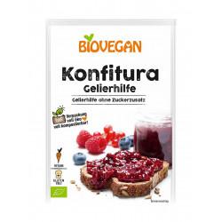 gélifiant confiture Biovegan