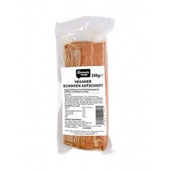 Bacon fumé vegan Vantastic Foods - tranches
