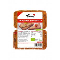 tofu filets Taifun pizza
