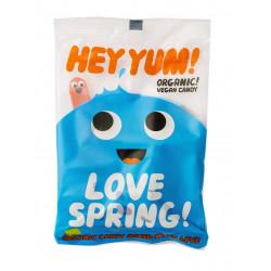Love Spring Hey Yum