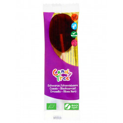 sucette bio cassis Candy Tree