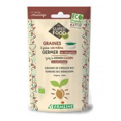 graines de cresson à germer Germline
