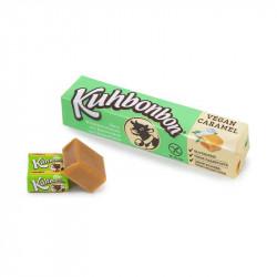 stick 10 caramels vegan Kuhbonbon