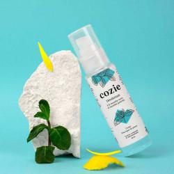 déodorant Cozie - menthe verte et poivrée