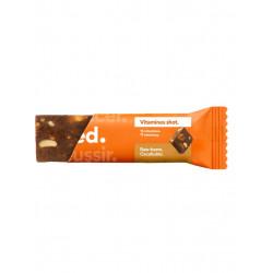 Feed raw barre vitamines shot - cacahuète