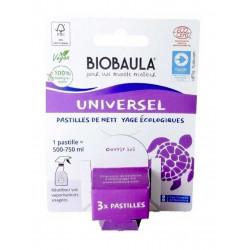pastilles multi usages Biobaula