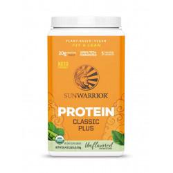 protéines classic plus nature SunWarrior