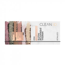 palette Super Natural Energy Catrice