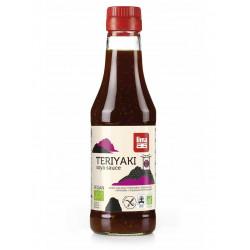 sauce soja teriyaki bio Lima