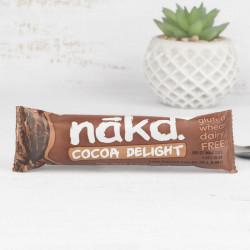 Nakd cocoa delight
