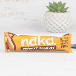 Nakd peanut delight
