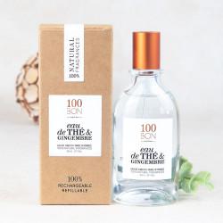 eau de parfum thé gingembre 100Bon